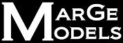 MarGe Models Logo
