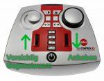 Siku Control 32 Funk Fernsteuerung