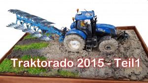 Traktorado 2015 - Teil1