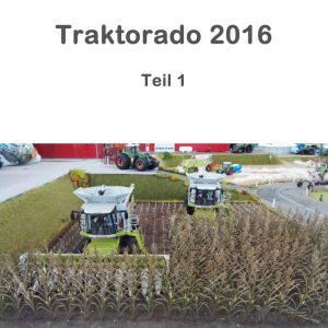 Traktorado 2016 in Husum - Teil 1