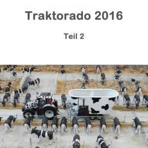 Traktorado 2016 in Husum - Teil 2