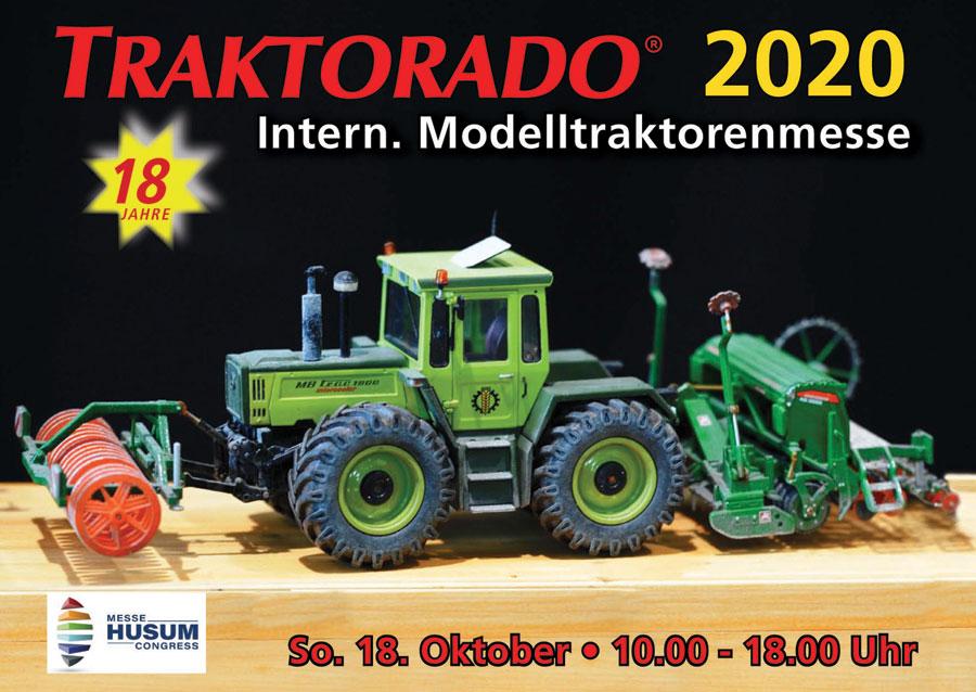 Traktorado 2020