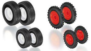 Wiking Reifen Sets 2016