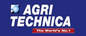 Agritechnica 2017 Logo