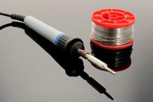 Elektronischer Umbau und Erweiterungen für Siku Control 32