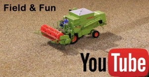 Field & Fun Sep. 2015 - Youtube