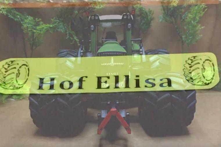 Hof Ellisa - Dez. 2015
