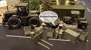 Katastophe