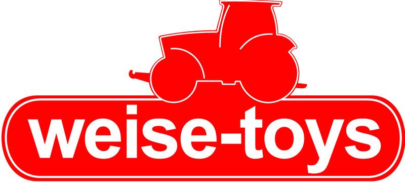 Logo weise-toys