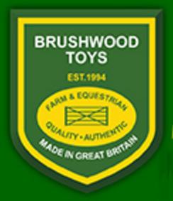 Logo Brushwood Toys