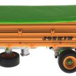 ROS 602212 - Joskin Tetra Cap 5025/12R100