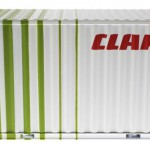 MarGe Models 1511 - Claas Sea Container