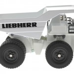 Siku 1807 - Liebherr Muldenkipper T264