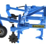 Siku 2061 - Front-Grubber Bremer
