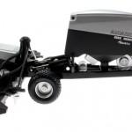 Siku 2275 - Amazone Sämaschine - Blackline