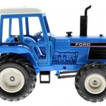 Siku 2855 - Ford 8830