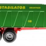 Siku 2885 - Brantner Stabilator
