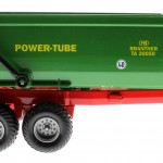 Siku 2888 - Brantner Power-Tube