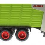 Siku 2893 - Claas Cargos 9500