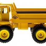 Siku 2934 - Schwerer Muldenkipper O&K K40