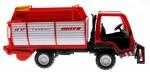 Siku 3061 - Lindner Unitrac mit Ladewagen