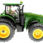 Siku 327200403 - John Deere 8360R mit Breitreifen - Sondermodell Agritechnica 2015