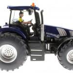 Siku 3273 - New Holland T8.390 Meilensteine der Landtechnik