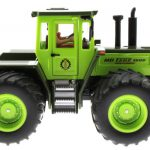 Siku 3477t16 - MB Trac 1800 Intercooler mit Ballonbereifung - Traktorado 2016