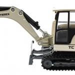 Siku 3521 - Raupenbagger Terex TC75