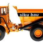 Siku 3526 - Dumper Truck