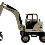Siku 3527 - Mobilbagger Terex TW85