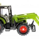 Siku 3656 - Claas-Traktor mit Frontlader