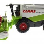 Siku 4253 - Mähdrescher Claas Lexion 600