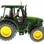 Siku 4452 - John Deere 5720 - Farmer Plus
