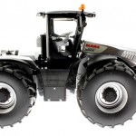 Siku 4486 - Claas Xerion 5000 - Silveredition