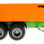 Siku 6780 - Tandem-Achs-Anhänger Joskin