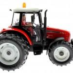 Siku 83051 - Massey Ferguson 5470 Dyna 4 Doppelreifen - Tractor Connection