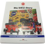 Siku 9250 - Die SIKU Story - Buch - Bildband