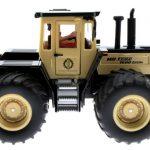Siku t16 - MB Trac 1600 Intercooler mit Ballonbereifung - Traktorado 2016