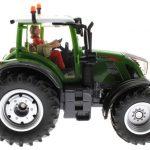Siku TR20172 - Fendt 720 Vario Nature Green - Sondermodell Traktorado 2017