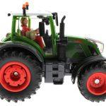 Siku TR20172 - Fendt 722 Vario Nature Green - Sondermodell Traktorado 2017