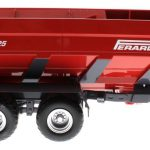 Universal Hobbies 68131 - Perard Interbene 25 Überladewagen