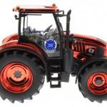 Universal Hobbies 4950 - Kuboto Tractor M7171 Agritechnica 2015