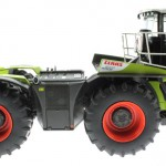 weise-toys 1030 - Claas Xerion 4000 Saddle Trac - Claas Edition