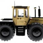 weise-toys 2029 - MB trac 1600 turbo Stotz - Traktorado 2014
