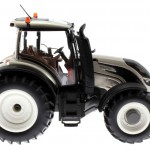 Wiking 71502 - Valtra T234 Champagner Agritechnica 2015