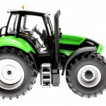 Wiking 7306 - Deutz-Fahr Agrotron TTV 630
