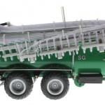 Wiking 7311 - Samson Fasswagen SG 28