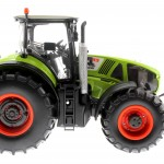 Wiking 7314 - Claas Axion 950