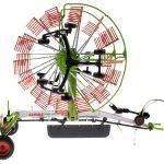 Wiking 7828 - Claas Schwader Liner 2600